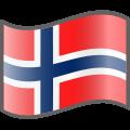norvegijos
