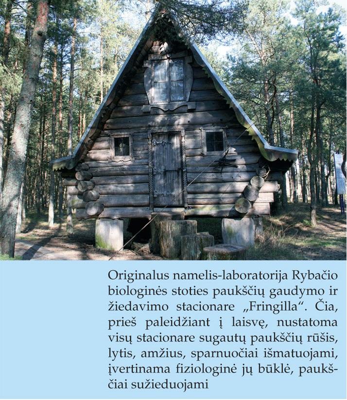 Zurnalas apie gamta 2009 nr2.indd